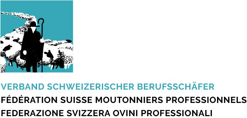 Logo – Verband Schweizerischer Berufsschäfer