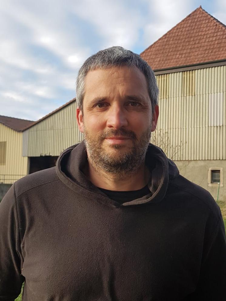 Michael Baggenstos